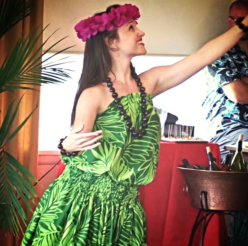 marie hula