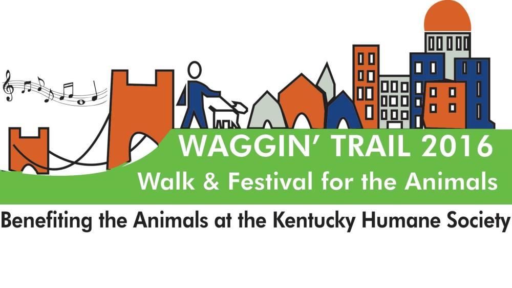 waggin trail